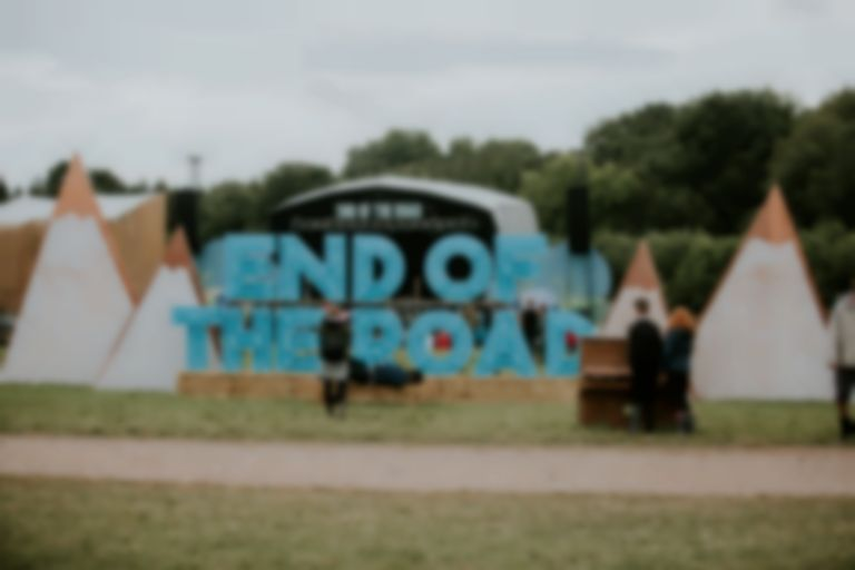 End of the Road stage times announced; get the official clashfinder here first!