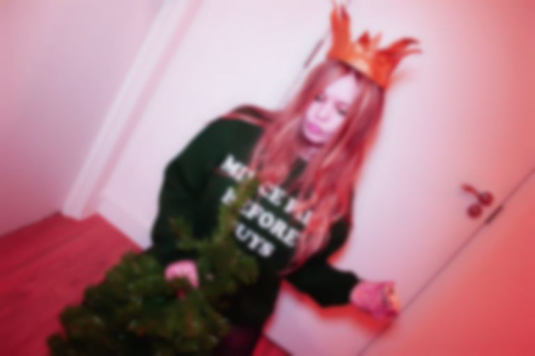 "Cherryade warm up Christmas with the hot and bothered festive single ""Sleigh Me"""