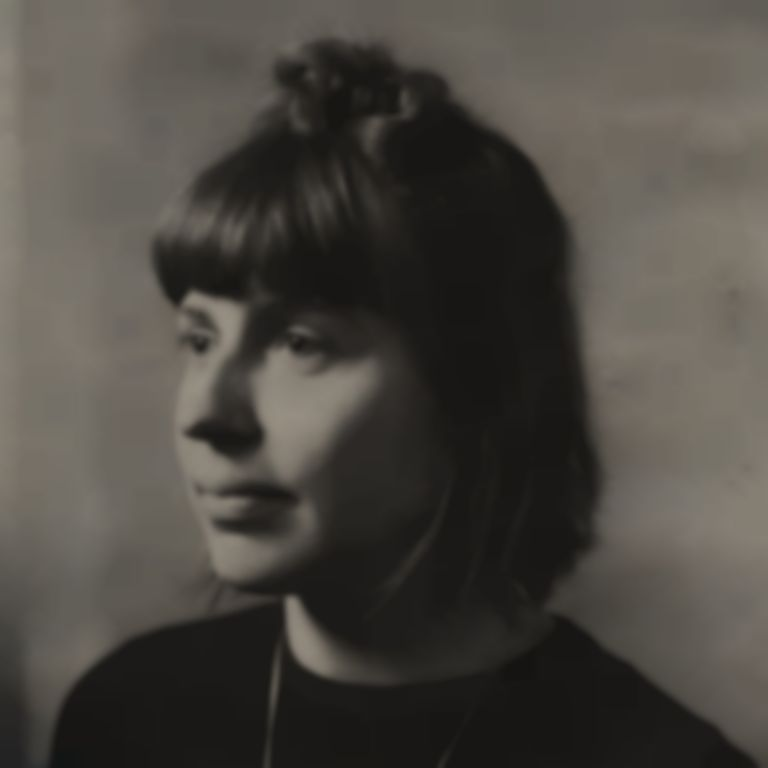 "Emma Gatrill mixes mystical harps and rich textures on new single ""Cocoon"""