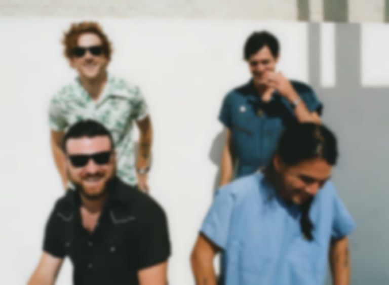 "FIDLAR announce new album with lead single ""Can't You See"""