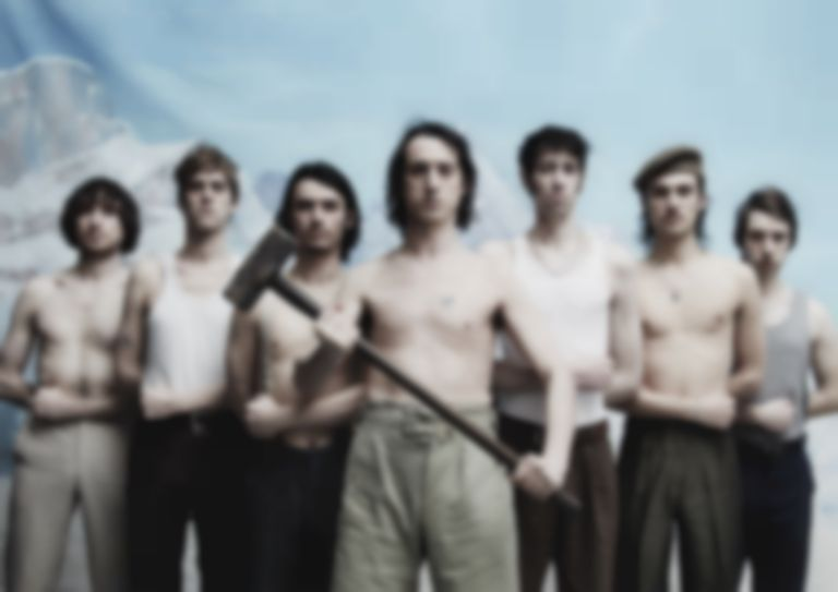 Fat White Family were masters of chaos in Hackney last night