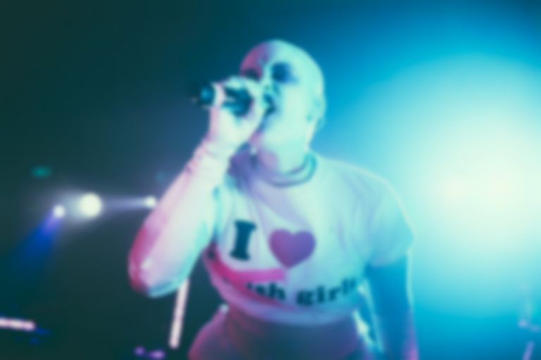 Take The Plunge: Fever Ray, Live in London