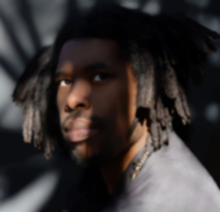 "Flying Lotus unveils Denzel Curry collaboration ""Black Balloons Reprise"""