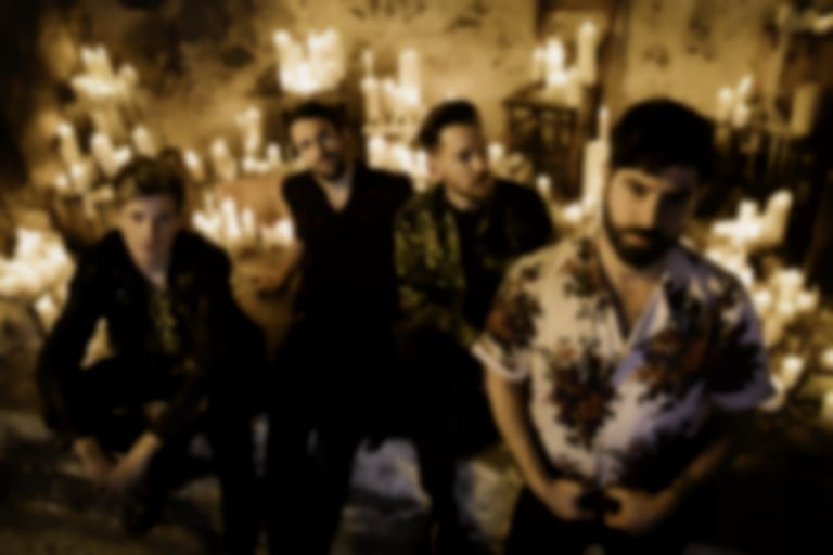 "Foals blast back with new single ""The Runner"""