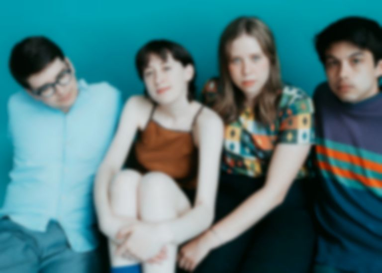 "Frankie Cosmos announce new record with lead single ""Windows"""