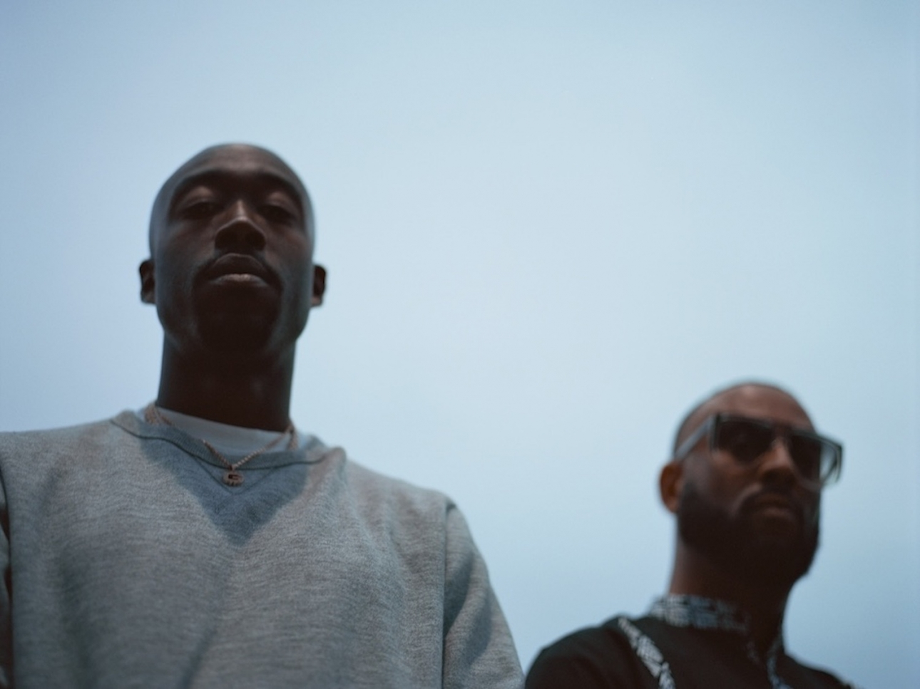 """Freddie Gibbs and Madlib link with Anderson .Paak on new single """"Giannis"""""""