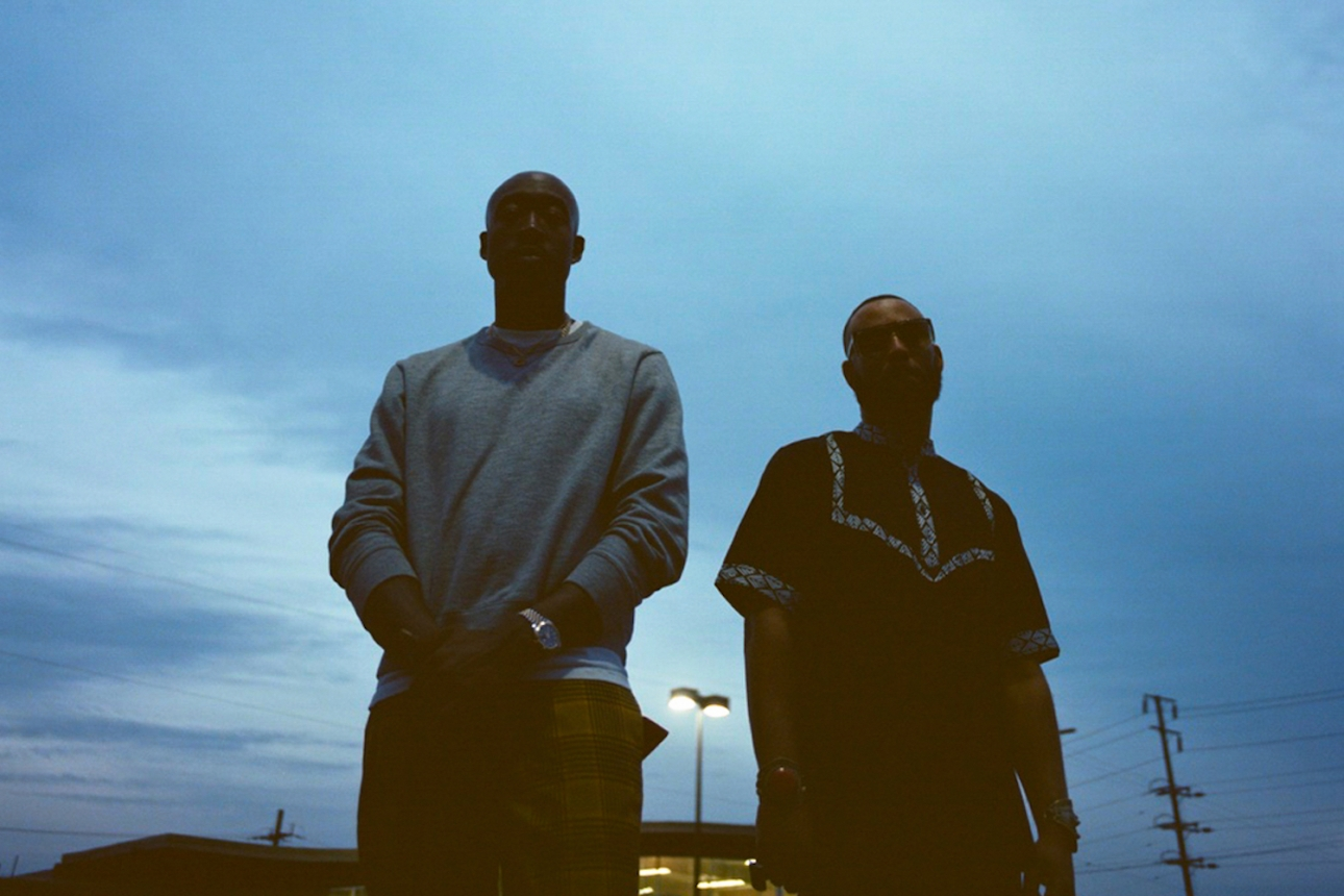 "Freddie Gibbs and Madlib drop new track ""The Next Day"""
