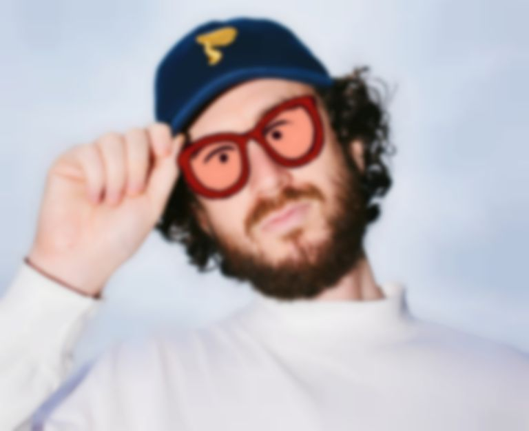"Fryars releases trippy new bop ""Quail's Egg No.1 In C Sharp Major"""