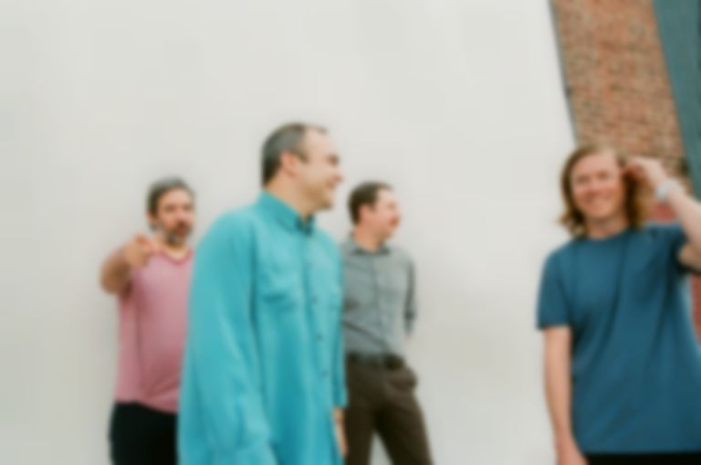 "Future Islands detail sixth album and release lead single ""Thrill"""