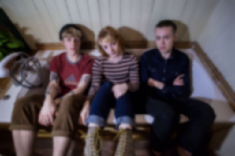 "Bury St Edmund's trio Gaffa Tape Sandy unleash rip roaring new track ""Meat Head"""