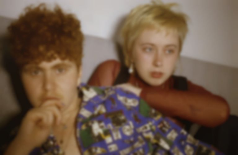 "Girlpool share title-track from upcoming album, ""What Chaos Is Imaginary"""
