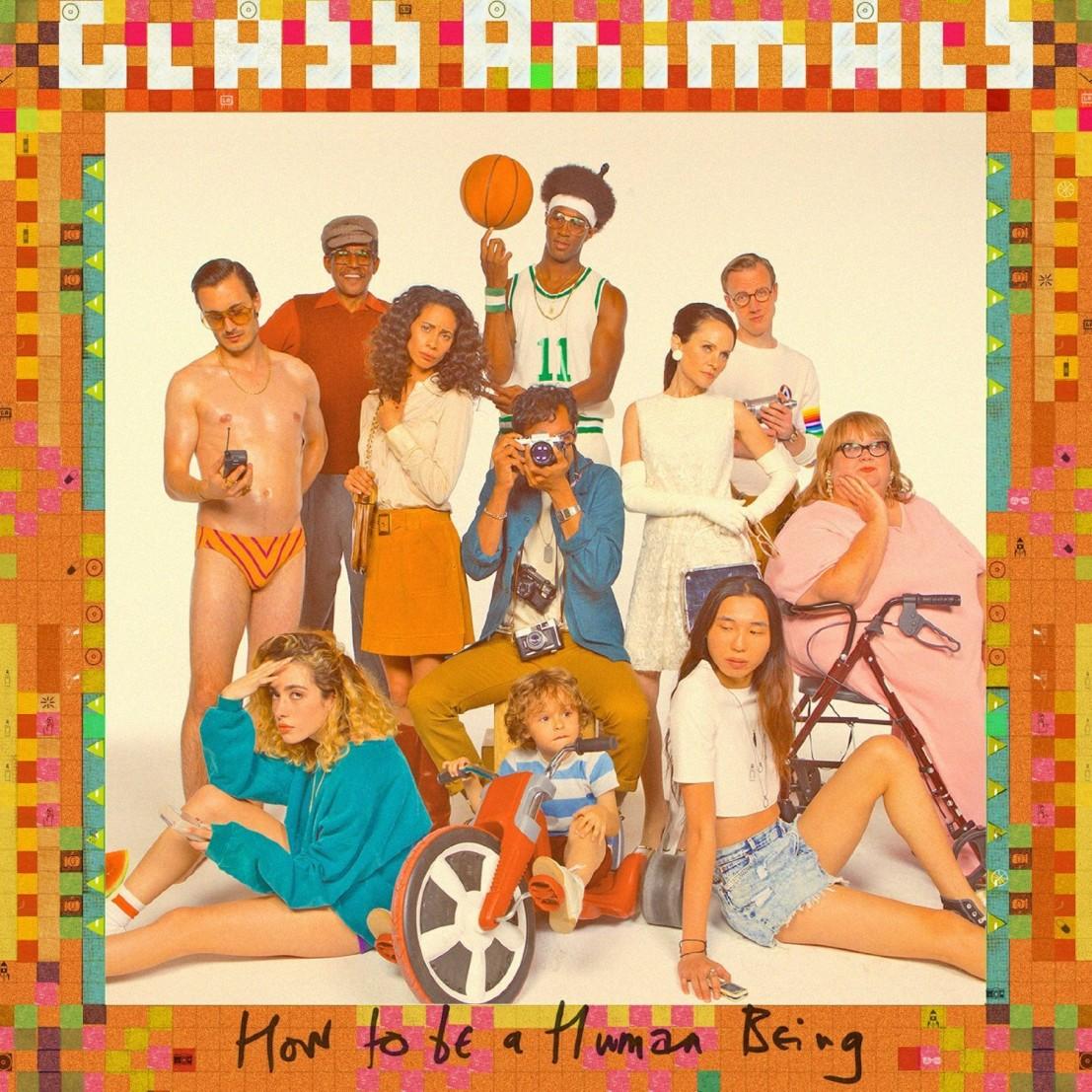 Resultado de imagem para glass animals