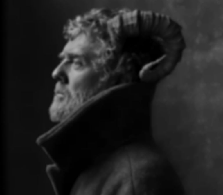 "Glen Hansard announces new album with pensive lead single ""I'll Be You, Be Me"""