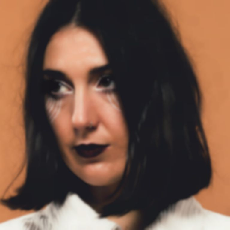 "Grace Gillespie offloads her frustrations on ""My Love Surreal"""