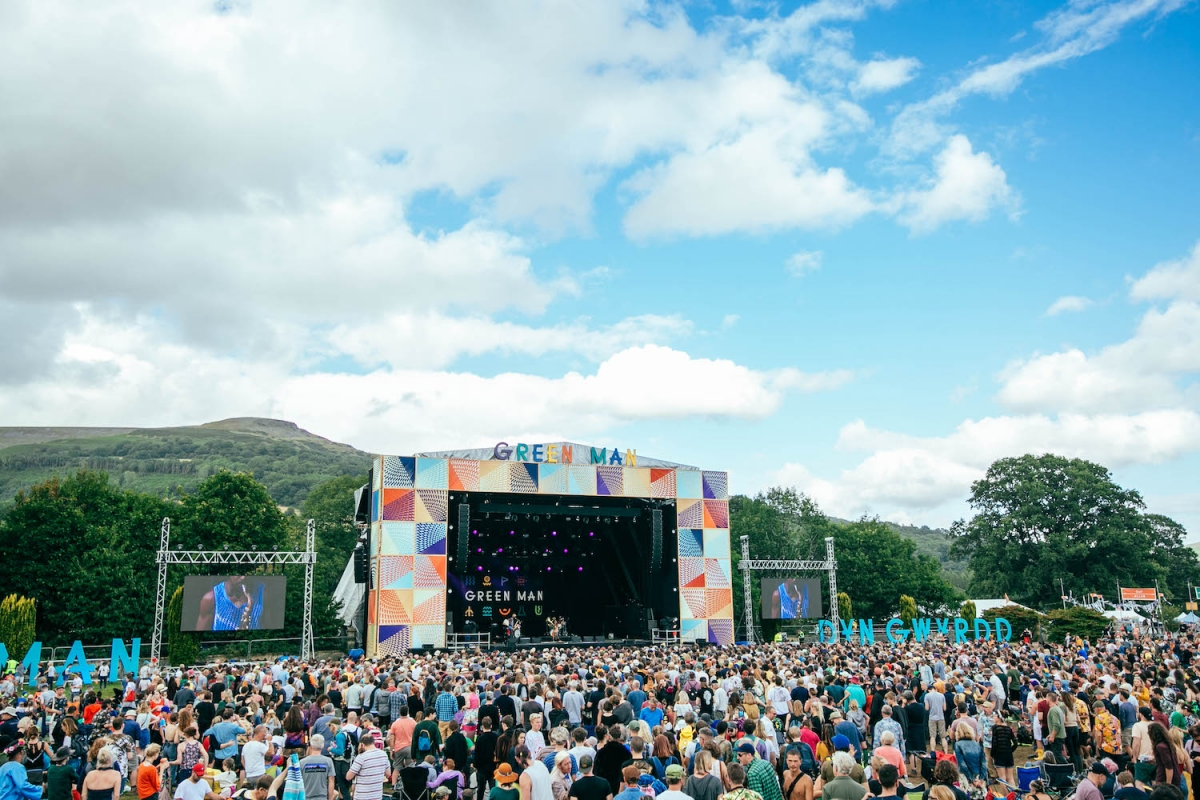 Green Man Festival 2021 will go ahead, Mogwai, Caribou and more confirmed to headline