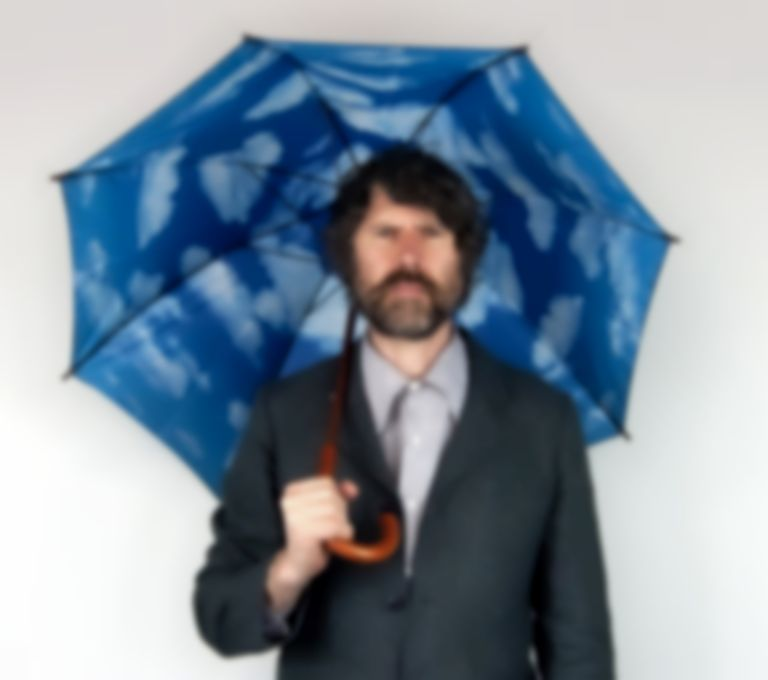 Gruff Rhys shares short documentary on the making of his latest album Pang!