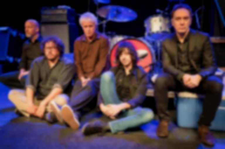 "Guided By Voices share new single ""The Rally Boys"""