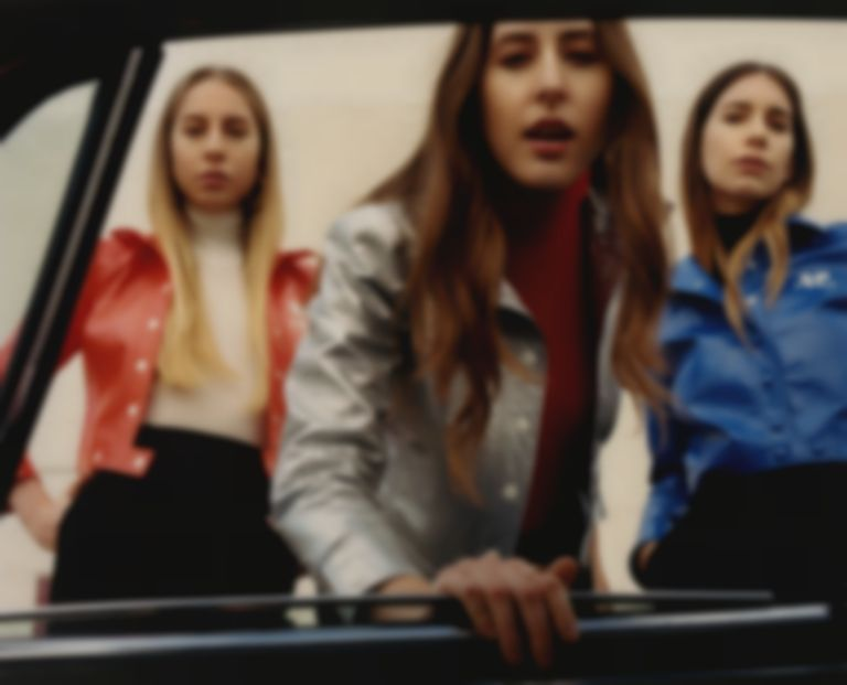 "Haim's new single ""Want You Back"" is a world-beating summer anthem"