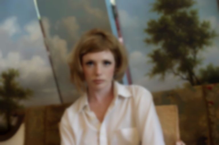 "Listen: Haley Bonar - ""Heaven's Made For Two"" [Premiere] [Song Of The Day]"