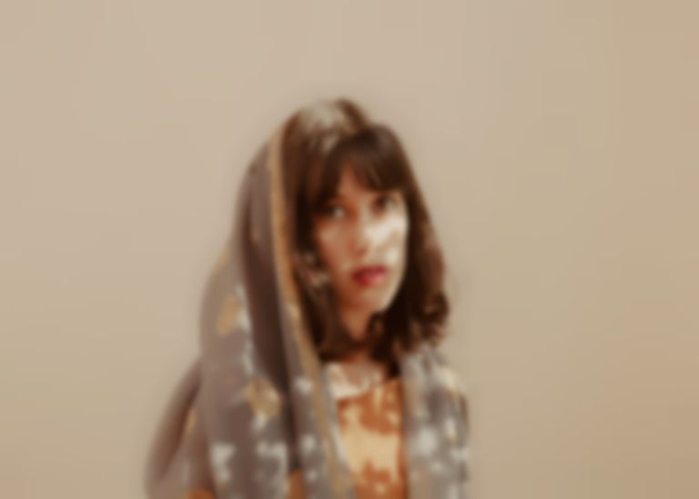 All Apologies: Half Waif's Nandi Rose Plunkett