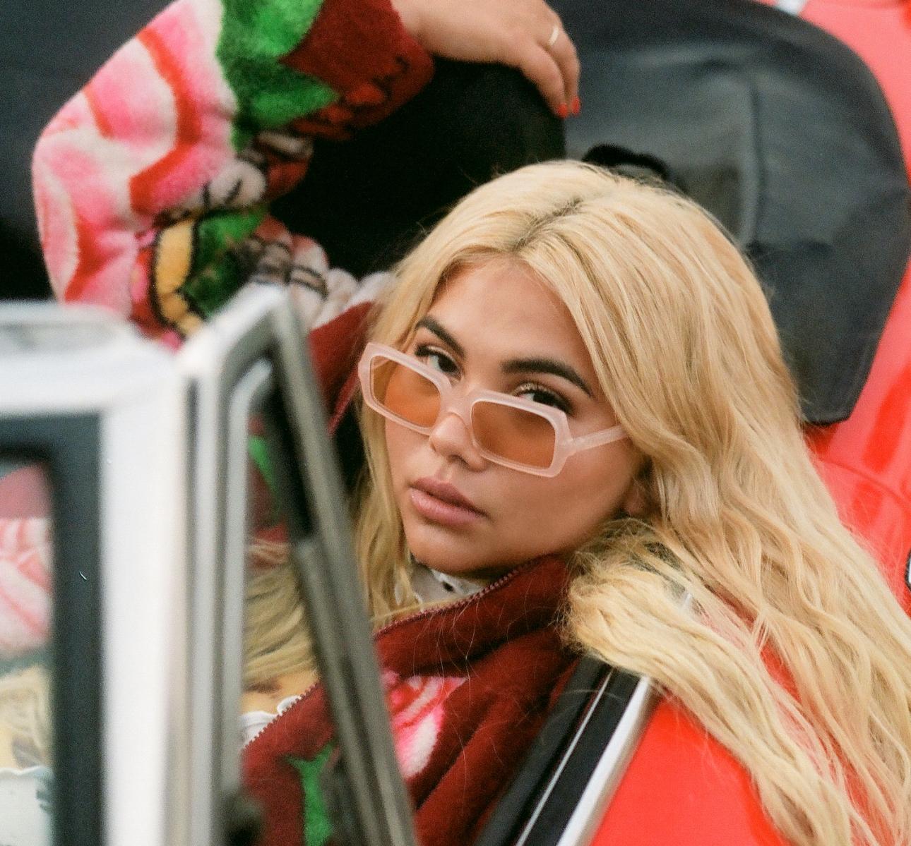 Hayley Kiyoko teases new single dropping on Friday
