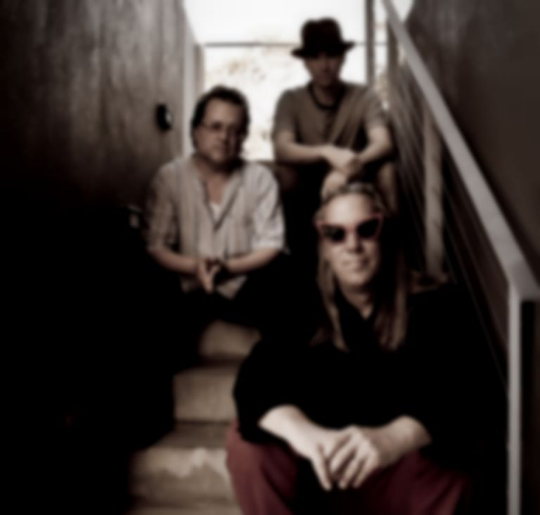 Violent Femmes announce first release in 15 years