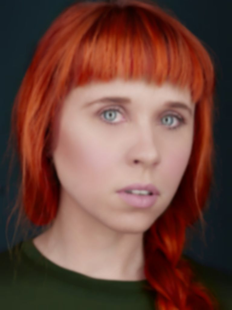 Sonic architect Holly Herndon on bridging the gap between the cerebral and the danceable