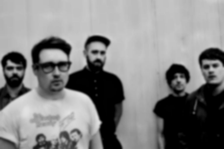 Hookworms, Thurston Moore and more confirmed for Live At Leeds 2015