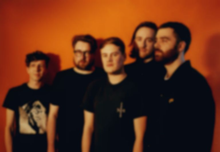 Hookworms frontman MJ responds to abuse allegations