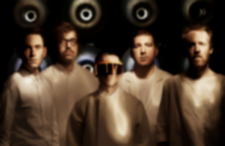 Hot Chip open Jagermeister's JagerHaus stage at All Points East with exclusive DJ set