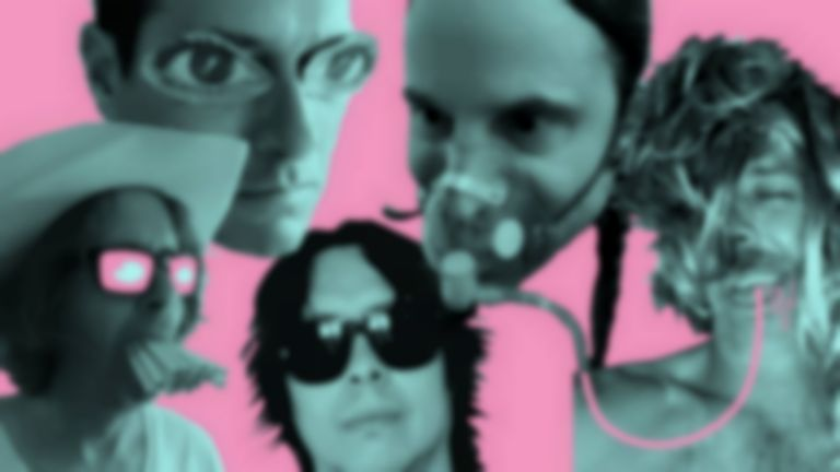 Sound the Sirens: Hot Snakes, Live in Manchester