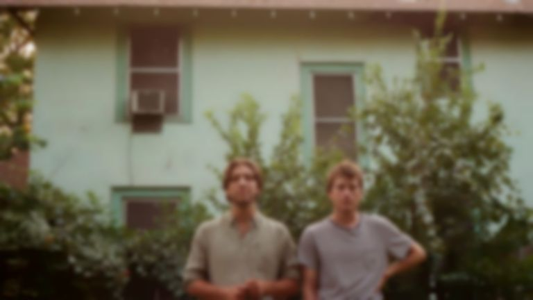 "Hovvdy's new cut ""Cranberry"" is a simple arrangement tinged with nostalgia"
