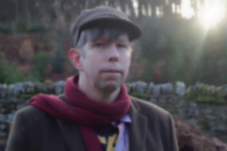 Breaking God's Heart Again: Darren Hayman rekindles a cult classic