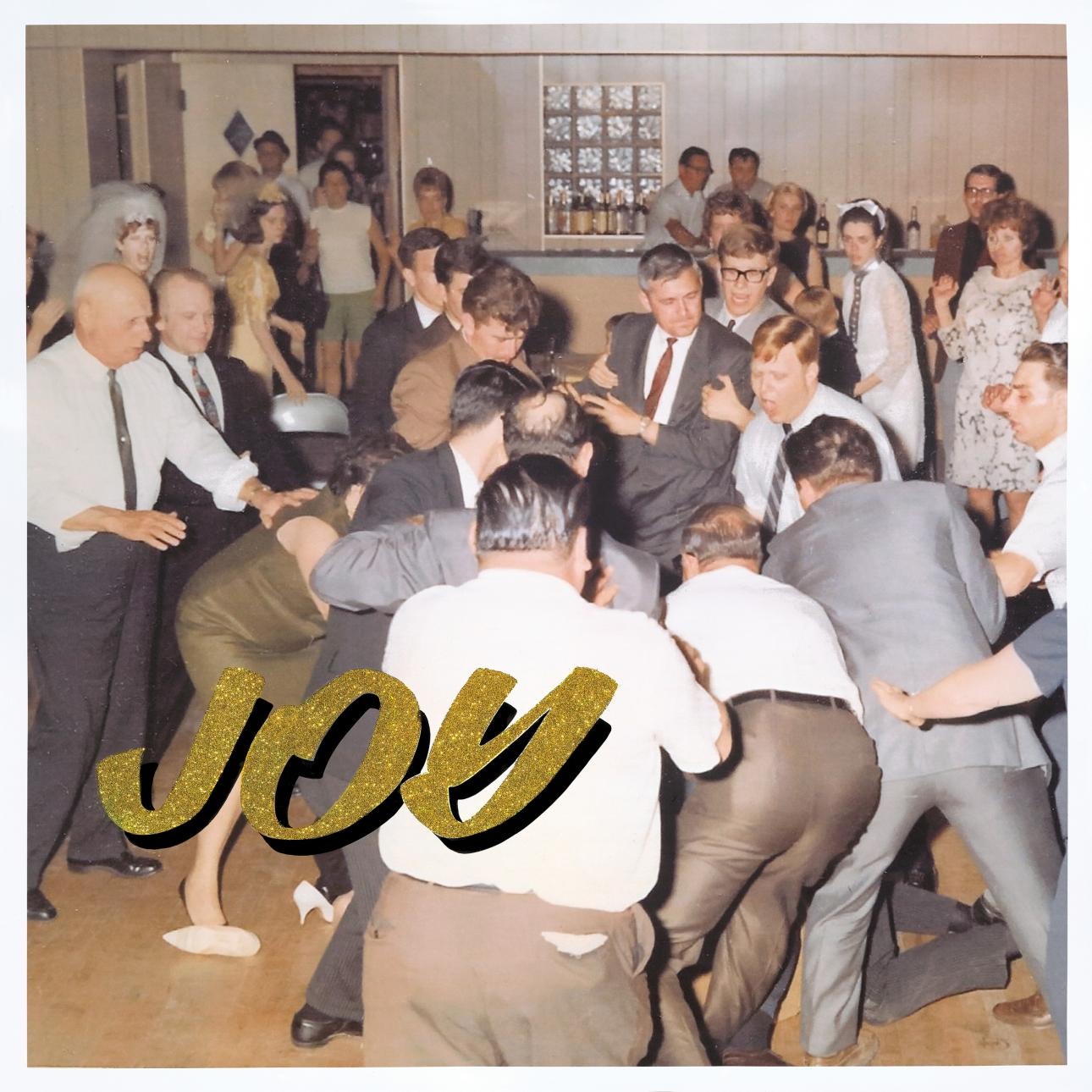 Resultado de imagen de idles joy as an act of resistance