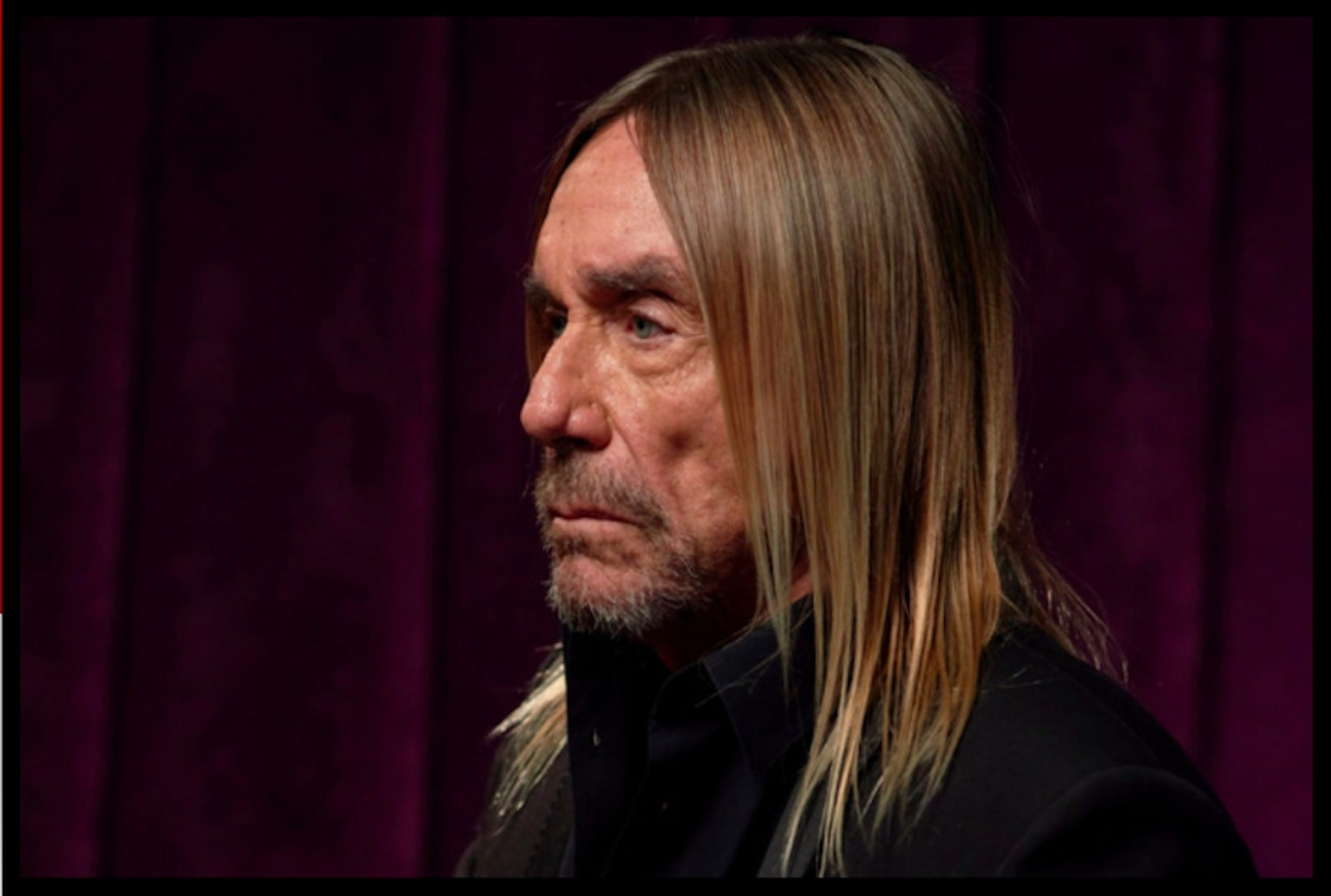 Iggy Pop to play exclusive show at the EFG London Jazz Festival