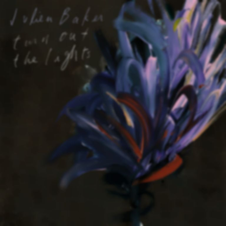 <em>Turn Out The Lights</em> by Julien Baker