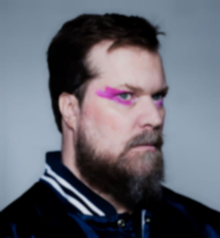 John Grant announces new album Love Is Magic, shares title track