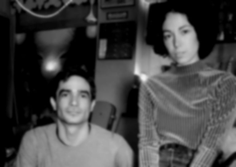 "Jon Hopkins unites with Kelly Lee Owens on dreamy new track ""Luminous Spaces"""
