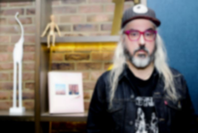 "J Mascis: ""I consider myself a pretty spiritual person"""