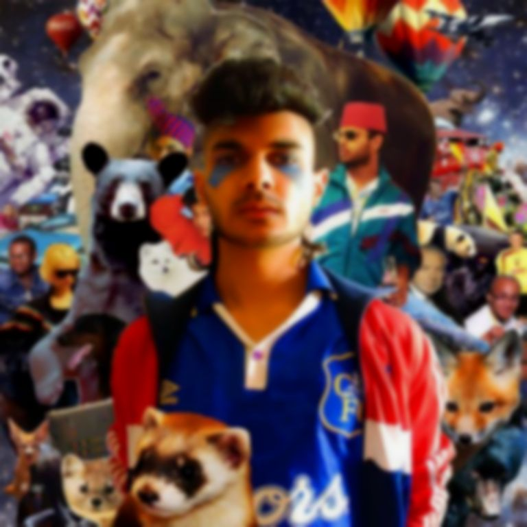 Jai Paul and A.K. Paul need an intern