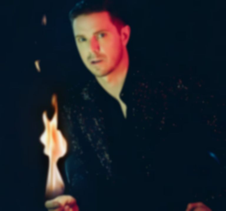 "Jake Shears returns with new disco banger ""Meltdown"""