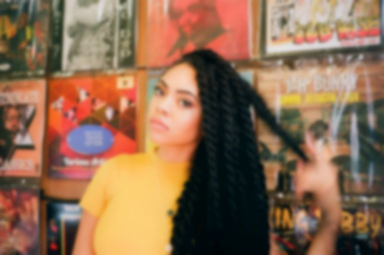Jaz Karis' magic realism-inspired debut reveals a fierce vocal talent