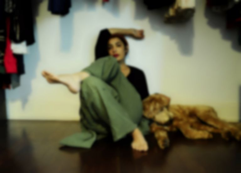 Warpaint's jennylee brings solo album to East London in its entirety