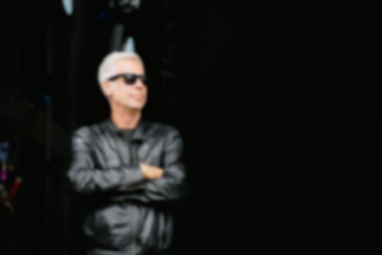 "John Giddings on the Isle Of Wight Festival: ""Characters keep the music business alive"""