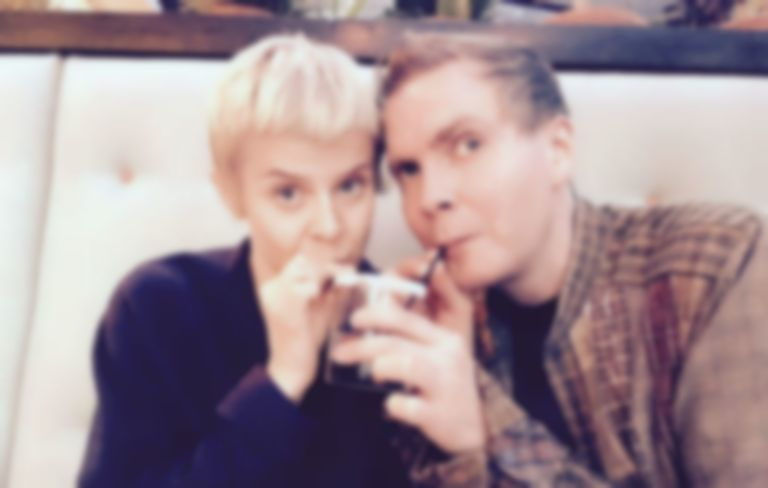 "Jónsi recruits Robyn for new single ""Salt Licorice"""