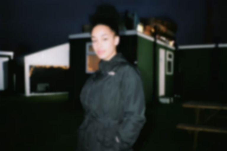 "Jorja Smith proves that the industry hype machine is not without merit with ""Something In The Way"""
