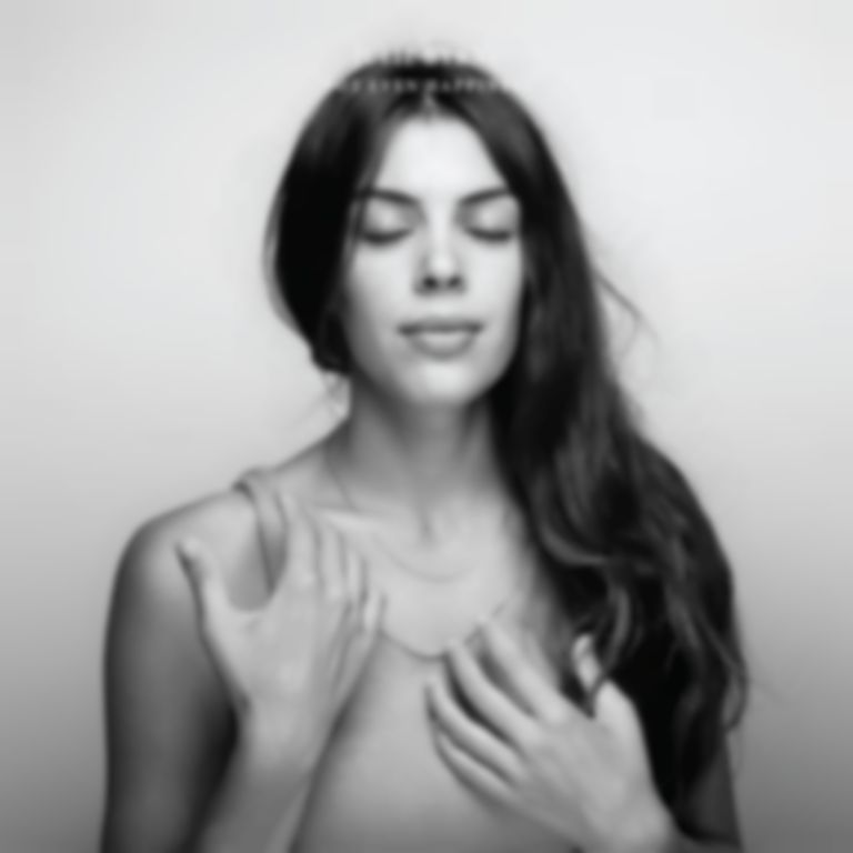 <em>Not Even Happiness</em> by Julie Byrne
