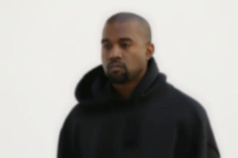 Kanye West has updated a track from his ye album