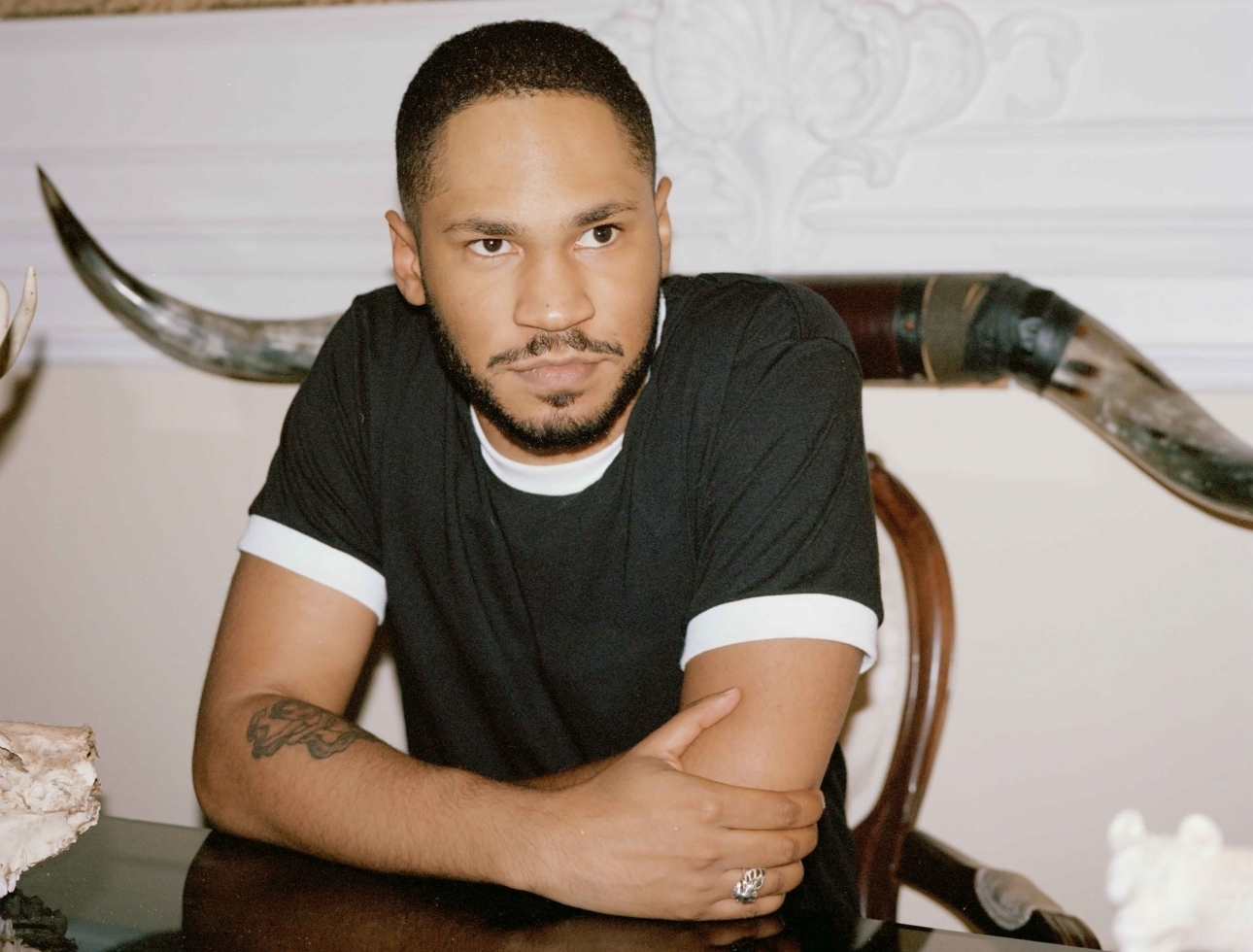 Kaytranada reportedly announced new album BUBBA at Inersect Festival