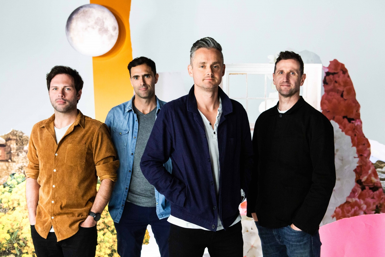 Nine Songs: Keane